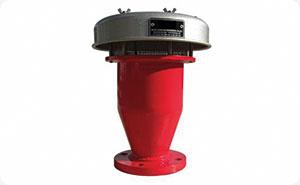 FLAME ARRESTOR / CARBON STEEL / FLANGED-0