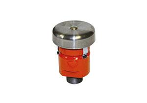 FLAME ARRESTOR / CARBON STEEL / SCREWED NPT OR BSP-0