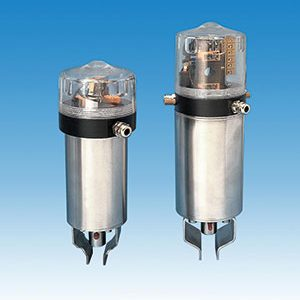 ACTUATOR, HYGIENIC/ STAINLESS STEEL/ DIRECT MOUNTING/ SPRING RETURN-0