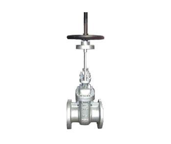PARALLEL SLIDE/ CAST STEEL WCB/ FLANGES CAN BE DRILLED TP PN10/16/25/40, ANSI 150/300, TABLE D/E/F/H, JIS 5K/10K/16K -0