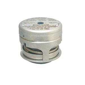 PRESSURE/ VACUUM SUPER MAXI EMERGENCY RELIEF/ STAINLESS STEEL/ SCREWED BSP -0