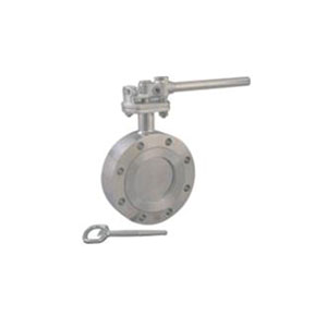 BUTTERFLY/ STAINLESS STEEL/ TW80/ TW100 FLANGED-0