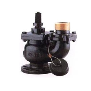 UNDERGROUND FIRE HYDRANT TYPE 2/ DUCTILE IRON BODY/ FLANGED TABLE D/E-0