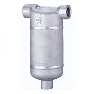 TLV SEPARATORS (CYCLONE TYPE) DC7 (FLANGED)-0