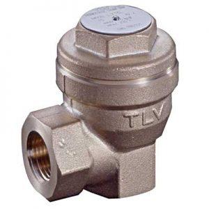 TLV THERMOSTATIC STEAM TRAPS LV13L-0
