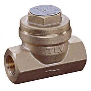 TLV THERMOSTATIC STEAM TRAPS LV13N-0