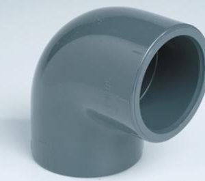 EFFAST PVCU SOLVENT CEMENT FITTINGS ELBOW 90 DEGREES RFAGOA-0