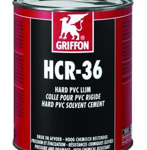 EFFAST ACCESSORIES HCR 36 CHEMICALLY RESISTANT SOLVENT CEMENT A24-0