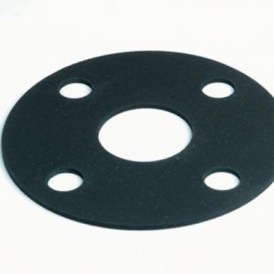 EFFAST ACCESSORIES FLAT GASKETS FOR FULL FACE FLANGES DRILLED A11-0