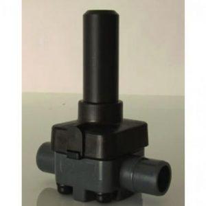 EFFAST PVCU PRESSURE RELIEF RBAPRV(EPDM)-0