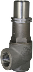 """NABIC FIG 500FN PRESSURE RELIEF VALVE. PLEASE NOTE - VALVES SET AT A SPECIFIC PRESSURE? ADD ITEM CODE """"NABIC SET"""" TO CART-0"""