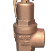 """NABIC FIG 500ST HIGH LIFT SAFETY RELIEF VALVE. PLEASE NOTE - VALVES SET AT A SPECIFIC PRESSURE? ADD ITEM CODE """"NABIC SET"""" -0"""