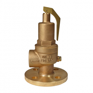 """NABIC FIG 500F HIGH LIFT SAFETY RELIEF VALVE. PLEASE NOTE - VALVES SET AT A SPECIFIC PRESSURE? ADD ITEM CODE """"NABIC SET"""" TO CART-0"""
